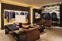 06_FENDI New Bond Street Boutiqe London_Men Floor