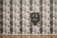 Rashid Johnson at Hauser & Wirth gallery