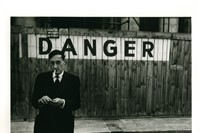 William S Burroughs – October Gallery – Dazed