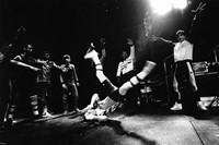 Normski, UK hip hop in the 80s