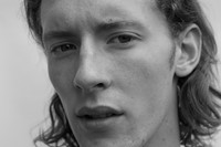 Photography Danny Lowe models new faces London Expression