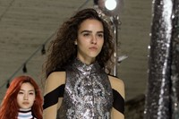 louis vuitton nicolas ghesquiere ss18 pfw fashion week