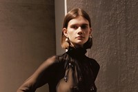 carven serge ruffieux resort 2018 collection fashion