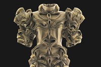 Iris van Herpen_Radiation Invasion. Credit B. Oome