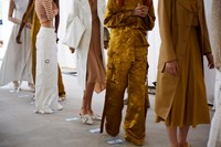Sies Marjan SS19 New York Fashion Week nyfw