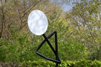 3. Alan Kane/Simon Periton @ Frieze sculpture park