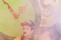 SSION by Colin Dodgson
