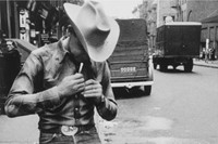 Rodeo—New York City, 1954