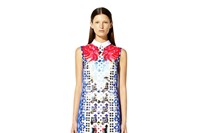 Peter Pilotto Cruise 2013 Womenswear