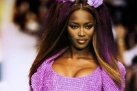 Cult Naomi Campbell Moments