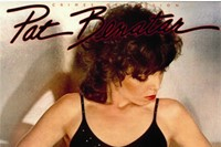 1980-Pat Benatar-Crimes of Passion-Keith Olsen