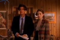 Shelly Johnson plaid
