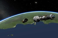 5 - Kerbal Space Program gets a helping hand from