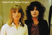 1978-Cheap Trick-Heaven Tonight-Tom Werman