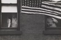 Parade—Hoboken, New Jersey, 1955