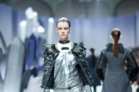 Chanel Womenswear AW12. Photography Morgan O'Donov