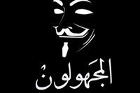 Anonymous #OpISIS