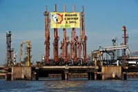 Action Against Shell in Argentina