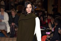 Mariacarla at Hermes
