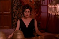 Audrey Horne dress