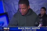 jarvis johnson black friday