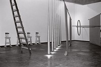31 Joan Jonas, Stage Sets, 1976, Institute of Cont