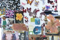Christian Lacroix Menswear S/S13 moodboard image c