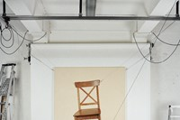 SeoYeoung Won Chair, 2010 C-Type Print, 130 x 160