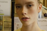 Stella McCartney AW15, Dazed backstage, womenswear, Paris