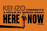 Watch Gregg Araki's new film for Kenzo