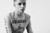 The Basement Facebook group Gosha Rubchinskiy AW12