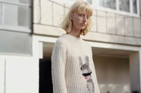 Coach SS15 collection Stuart Vevers Interview Dazed Jumper