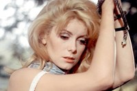 Belle de Jour fashion Yves Saint Laurent Catherine Deneuve