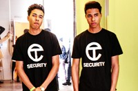 Security twins AW14