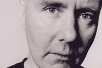 Irvine Welsh by Rankin