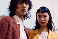 Eckhaus Latta AW17 womenswear nyfw new york dazed