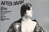 LC:M After Dark, Astrid Andersen, Dazed