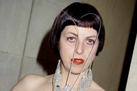 4 Isabella Blow at the American Embassy1998cRoxann