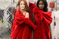 Viktor & Rolf Haute Couture AW14 in Paris Susie Bubble