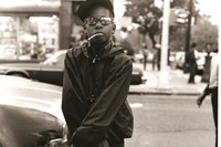 "Jamel Shabazz ""Little Big Man"", Flatbush, Brooklyn"