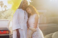 Petra Collins' Coming Of Age