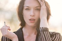 Stoya Press Photo