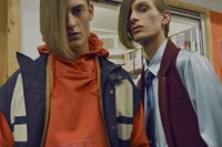 Martine Rose AW17 LFWM Menswear Dazed