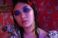 blue roses edward meadham chapter two