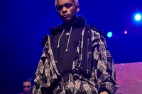 vfiles new york nyfw fashion week adidas aw18 terminal 5