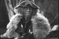 Ming Smith Auntie Esther 1993