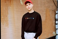 asos glaad lgbtq collaboration fashion tommy dorfman