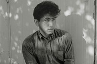 Larry Clark, Johnny Bridges 1961, Print: 2014