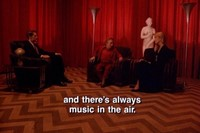 Twin Peaks 90s Danish tribute video One Eyed Jacks