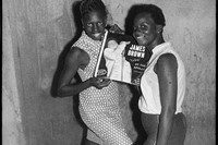 2. Malick Sidibé, Fans de James Brown, 1965